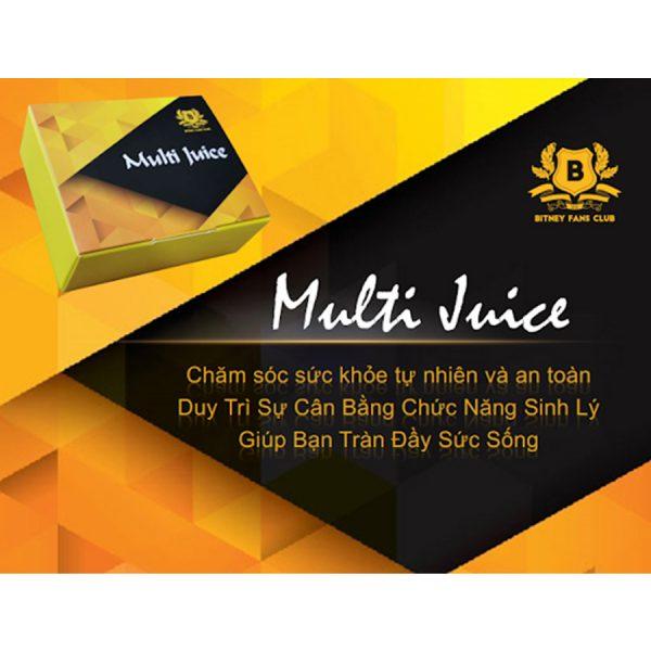 multi-juice
